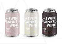 Twin Planks Wine Co.