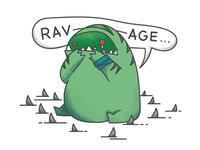 Sheever Ravage