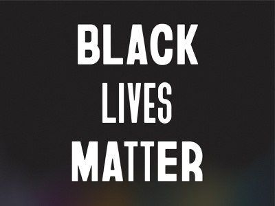BLM design industry perspective diversity protest type blm black lives matter typography bayard vocal type blacklivesmatter