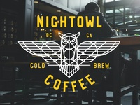 Nightowl Cold Brew