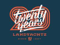 Landyachtz - 20 Years
