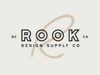 Rook Design Supply