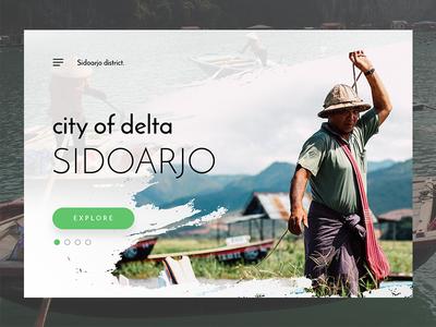 Sidoarjo - City of Delta