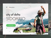 Sidoarjo - City of Delta