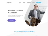 Homepage   teacher