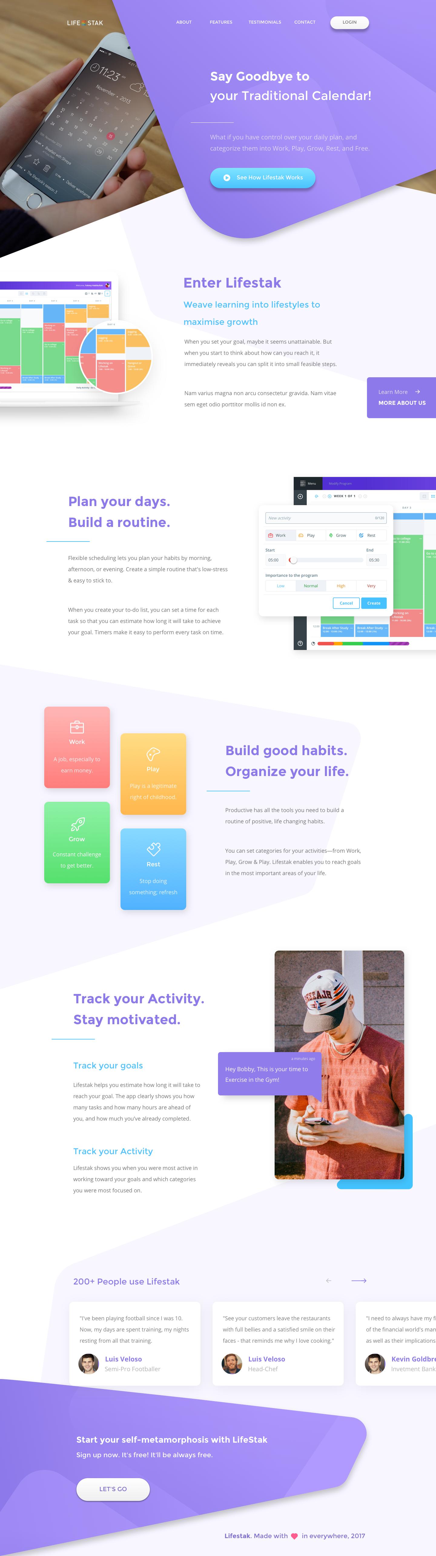 Homepage   consumer 2