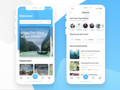 Discover Tourist Destinations