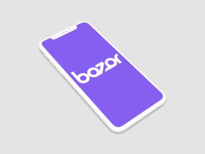 Bajar Brand Identity Design case study brand identity branding