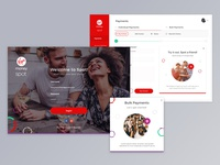 Virgin Money Spot B2C Platform