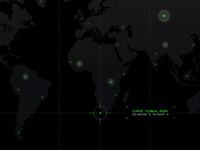 Sci-Fi Map Detail