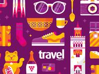Sunday Times Travel