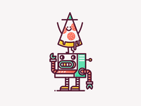 Robotpizza
