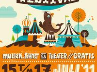 Doorzomer Festival