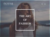 Instyle - Fashion & Elegant WP Theme