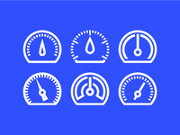 Simple Dashboard Icons