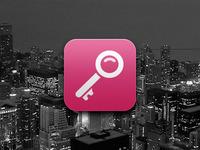 Lastroom app icon