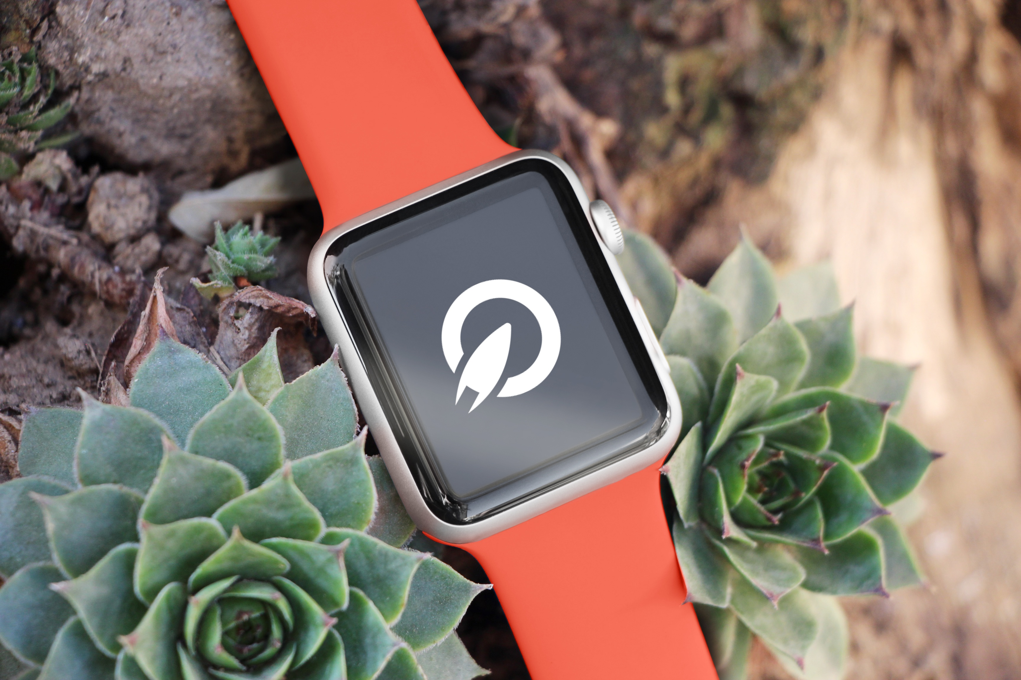 Apple watch sport 1