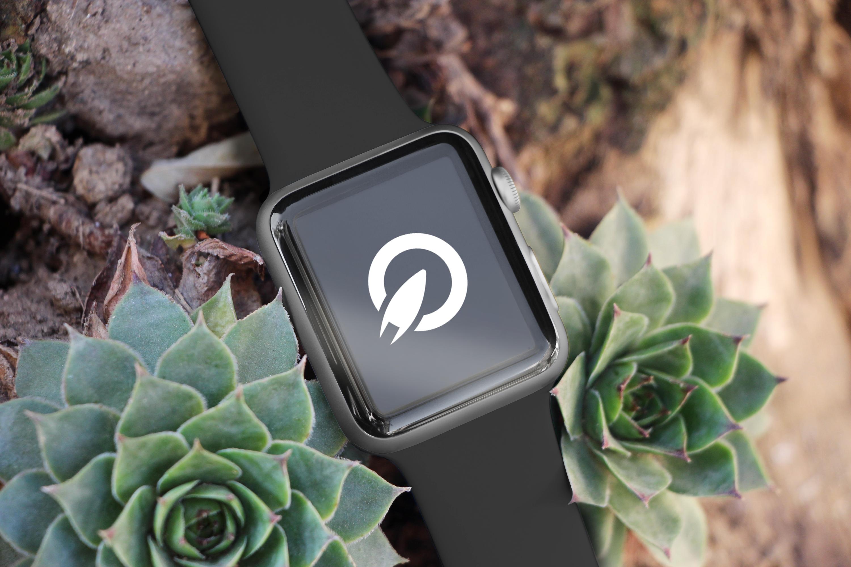 Apple watch sport 3