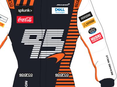 Race Suit Concept Design sports clothing racing