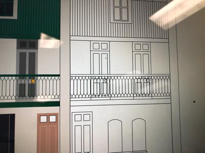 Terrace houses in Sydney house terrace flat simple illustrator vector buildings
