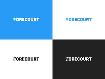 Forecourt evolution