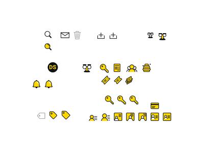 Icon Artboard