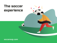 Soccer Concept