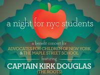 School Poster WIP 2