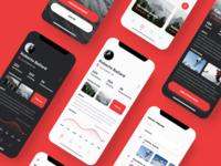 Travio iOS App