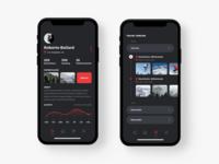 Travio Mobile App