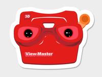 View-Master - J. Marshall
