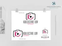 Kollective Luv - Logo Concept 1