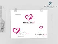 Kollective Luv - Logo Concept 2