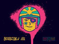 Bosozoku Joe