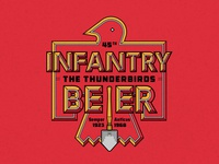 Infantry Beer