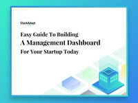 Startup Ebook