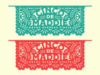 Cinco De Maddie