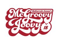 Mcgroovy Joovy