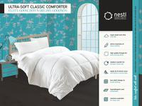 Nestl Comforter Label