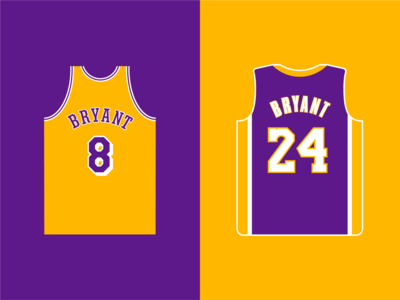 My Favorite Lakers - Kobe