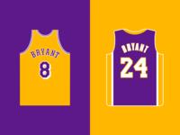 My Favorite Lakers - Kobe