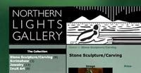 Northern Lights Art Gallery online store
