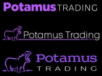 Logos Purple