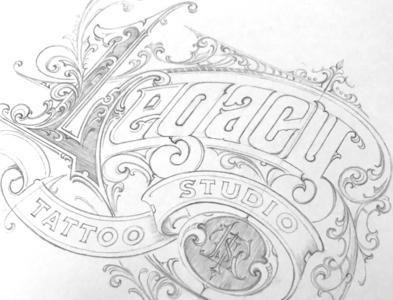 Legacy sketch