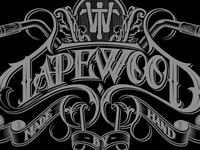 TapeWood Vector