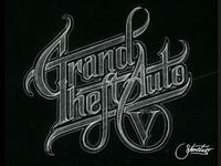 GTA sketch
