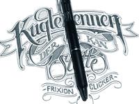 Frixion Clicker DK