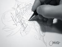Vintage Ink