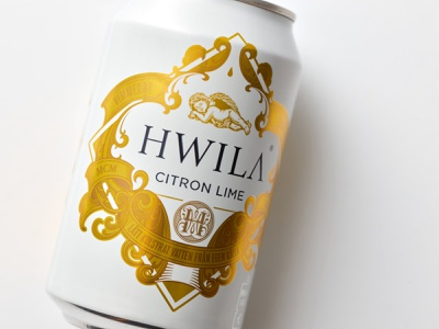 HWILA can packaging design can hwila schmetzer