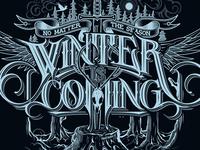 Winter Vector